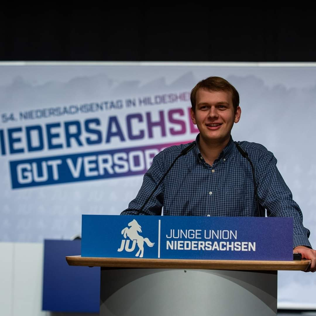 Philipp Albrecht