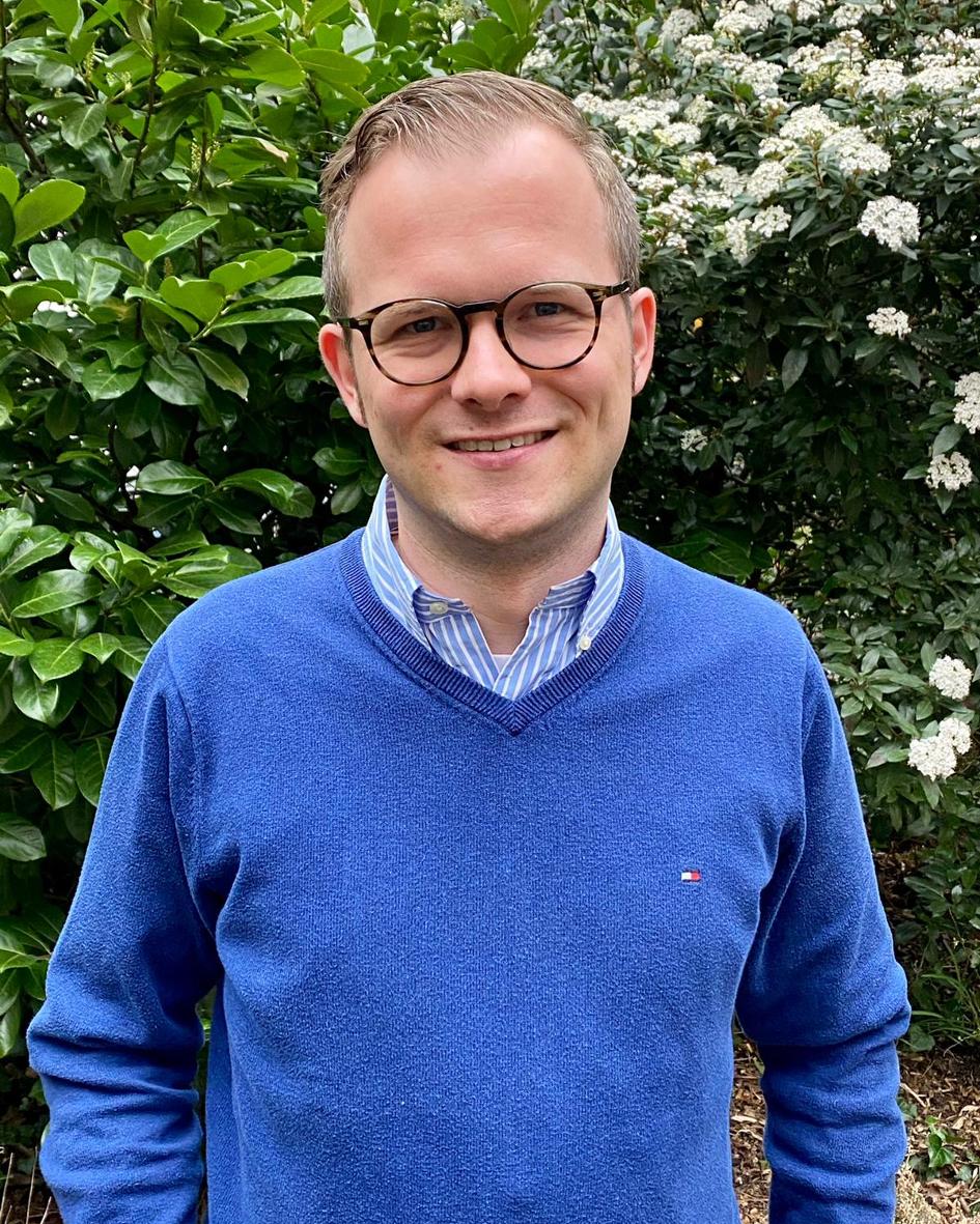 Dr. Benedikt Beckermann