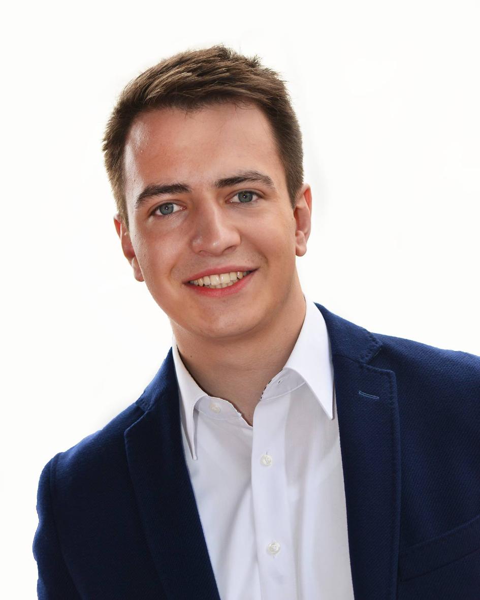 Fabio Maier